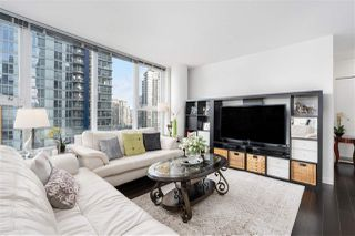 """Photo 7: 1105 668 CITADEL Parade in Vancouver: Downtown VW Condo for sale in """"Spectrum"""" (Vancouver West)  : MLS®# R2527191"""