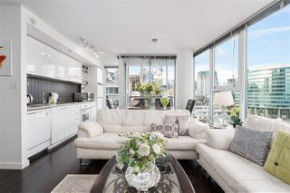 """Photo 5: 1105 668 CITADEL Parade in Vancouver: Downtown VW Condo for sale in """"Spectrum"""" (Vancouver West)  : MLS®# R2527191"""