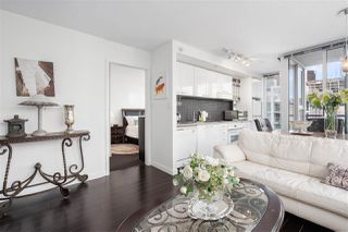 """Photo 8: 1105 668 CITADEL Parade in Vancouver: Downtown VW Condo for sale in """"Spectrum"""" (Vancouver West)  : MLS®# R2527191"""