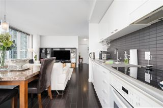 """Photo 2: 1105 668 CITADEL Parade in Vancouver: Downtown VW Condo for sale in """"Spectrum"""" (Vancouver West)  : MLS®# R2527191"""