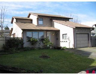 Photo 1: 13234 81B Ave in Surrey: Queen Mary Park Surrey House for sale : MLS®# F2705583