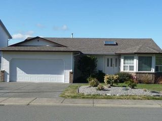 Main Photo: 5869 RALSTON DRIVE in NANAIMO: Other for sale : MLS®# 288239