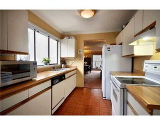 Photo 5: # 8 1786 ESQUIMALT AV in West Vancouver: Condo for sale : MLS®# V862726
