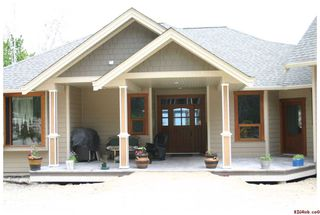 Photo 10: 4841 - 56th Street NW in Salmon Arm: Gleneden Residential Detached for sale : MLS®# 10031268
