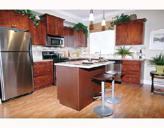 "Photo 5: 312 12258 224TH Street in Maple_Ridge: East Central Condo for sale in ""STONE GATE"" (Maple Ridge)  : MLS®# V659296"