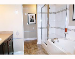"Photo 9: 312 12258 224TH Street in Maple_Ridge: East Central Condo for sale in ""STONE GATE"" (Maple Ridge)  : MLS®# V659296"