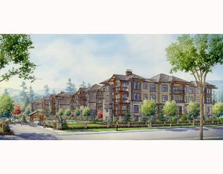 "Photo 1: 312 12258 224TH Street in Maple_Ridge: East Central Condo for sale in ""STONE GATE"" (Maple Ridge)  : MLS®# V659296"