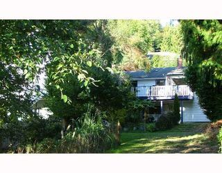 Photo 1: 623 GOWER POINT Road in Gibsons: Gibsons & Area House for sale (Sunshine Coast)  : MLS®# V671459