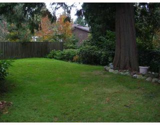 Photo 9: 2202 BOWSER Avenue in North_Vancouver: Pemberton Heights House for sale (North Vancouver)  : MLS®# V673827
