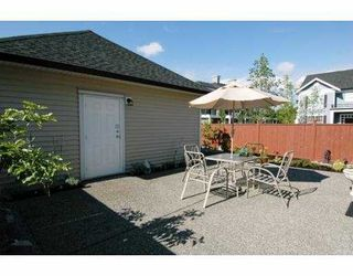 Photo 10: 11048 BAY MILL Road in Pitt_Meadows: South Meadows House for sale (Pitt Meadows)  : MLS®# V688002