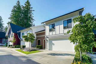 """Photo 3: 140 2853 HELC Place in Surrey: Grandview Surrey Townhouse for sale in """"Hyde Park"""" (South Surrey White Rock)  : MLS®# R2387261"""