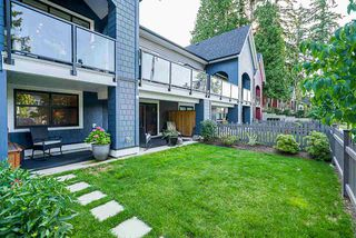 """Photo 20: 140 2853 HELC Place in Surrey: Grandview Surrey Townhouse for sale in """"Hyde Park"""" (South Surrey White Rock)  : MLS®# R2387261"""