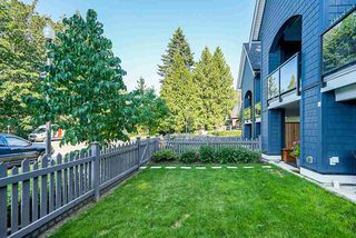 """Photo 19: 140 2853 HELC Place in Surrey: Grandview Surrey Townhouse for sale in """"Hyde Park"""" (South Surrey White Rock)  : MLS®# R2387261"""