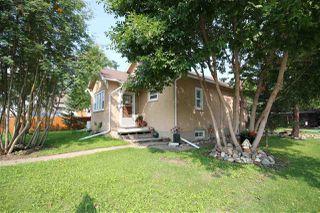 Photo 1: 4901 52 Avenue: Stony Plain House for sale : MLS®# E4169748