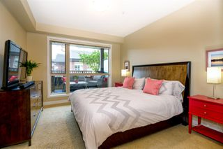 "Photo 14: 213 2627 SHAUGHNESSY Street in Port Coquitlam: Central Pt Coquitlam Condo for sale in ""VILLAGIO"" : MLS®# R2399520"
