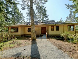 Photo 31: 1030 Malloch Road in VICTORIA: Me Rocky Point Single Family Detached for sale (Metchosin)  : MLS®# 415544