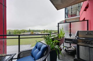 Photo 21: 410 11080 ELLERSLIE Road in Edmonton: Zone 55 Condo for sale : MLS®# E4173489