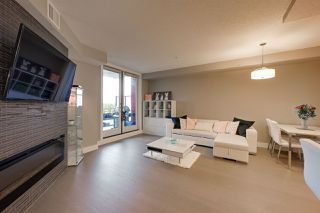 Photo 9: 410 11080 ELLERSLIE Road in Edmonton: Zone 55 Condo for sale : MLS®# E4173489