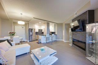Photo 10: 410 11080 ELLERSLIE Road in Edmonton: Zone 55 Condo for sale : MLS®# E4173489