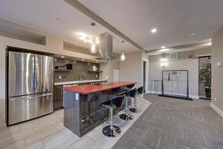 Photo 25: 410 11080 ELLERSLIE Road in Edmonton: Zone 55 Condo for sale : MLS®# E4173489