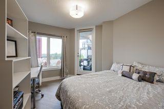 Photo 17: 410 11080 ELLERSLIE Road in Edmonton: Zone 55 Condo for sale : MLS®# E4173489