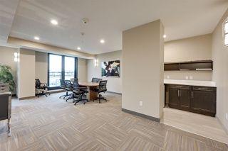 Photo 24: 410 11080 ELLERSLIE Road in Edmonton: Zone 55 Condo for sale : MLS®# E4173489