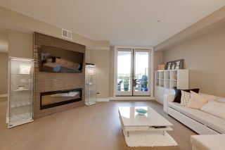 Photo 7: 410 11080 ELLERSLIE Road in Edmonton: Zone 55 Condo for sale : MLS®# E4173489