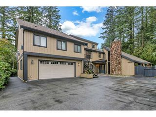 "Photo 1: 5275 252ND Street in Langley: Salmon River House for sale in ""Salmon River"" : MLS®# R2409300"