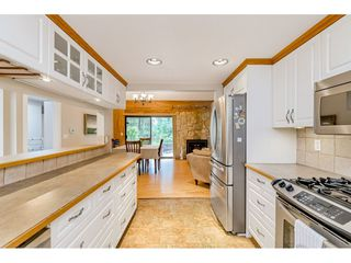 "Photo 7: 5275 252ND Street in Langley: Salmon River House for sale in ""Salmon River"" : MLS®# R2409300"