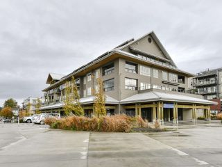 "Photo 19: 206 6160 LONDON Road in Richmond: Steveston South Condo for sale in ""THE PIER"" : MLS®# R2414228"
