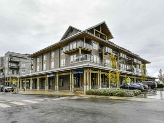 "Photo 20: 206 6160 LONDON Road in Richmond: Steveston South Condo for sale in ""THE PIER"" : MLS®# R2414228"