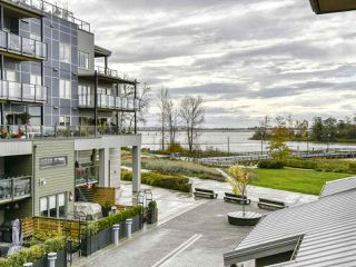 "Photo 1: 206 6160 LONDON Road in Richmond: Steveston South Condo for sale in ""THE PIER"" : MLS®# R2414228"