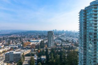 Photo 3: 3505 4880 BENNETT Street in Burnaby: Metrotown Condo for sale (Burnaby South)  : MLS®# R2418231