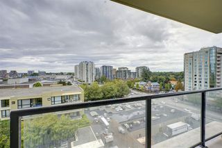 """Photo 14: 1101 7831 WESTMINSTER Highway in Richmond: Brighouse Condo for sale in """"CAPRI"""" : MLS®# R2418491"""