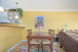 """Photo 4: 1101 7831 WESTMINSTER Highway in Richmond: Brighouse Condo for sale in """"CAPRI"""" : MLS®# R2418491"""