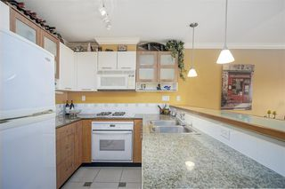 """Photo 6: 1101 7831 WESTMINSTER Highway in Richmond: Brighouse Condo for sale in """"CAPRI"""" : MLS®# R2418491"""