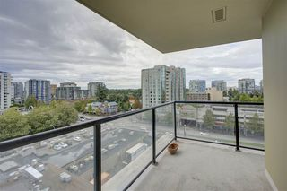 """Photo 15: 1101 7831 WESTMINSTER Highway in Richmond: Brighouse Condo for sale in """"CAPRI"""" : MLS®# R2418491"""