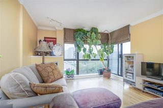 """Photo 3: 1101 7831 WESTMINSTER Highway in Richmond: Brighouse Condo for sale in """"CAPRI"""" : MLS®# R2418491"""