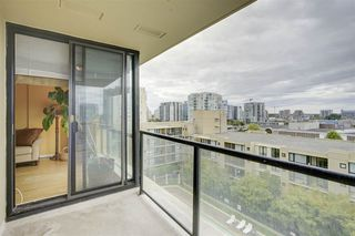 """Photo 16: 1101 7831 WESTMINSTER Highway in Richmond: Brighouse Condo for sale in """"CAPRI"""" : MLS®# R2418491"""