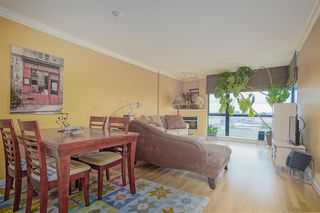 """Photo 5: 1101 7831 WESTMINSTER Highway in Richmond: Brighouse Condo for sale in """"CAPRI"""" : MLS®# R2418491"""