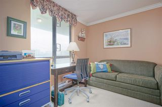 """Photo 11: 1101 7831 WESTMINSTER Highway in Richmond: Brighouse Condo for sale in """"CAPRI"""" : MLS®# R2418491"""