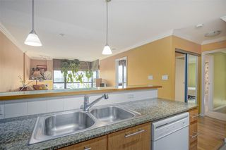 """Photo 7: 1101 7831 WESTMINSTER Highway in Richmond: Brighouse Condo for sale in """"CAPRI"""" : MLS®# R2418491"""