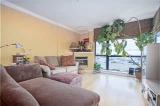 """Photo 2: 1101 7831 WESTMINSTER Highway in Richmond: Brighouse Condo for sale in """"CAPRI"""" : MLS®# R2418491"""
