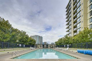 """Photo 17: 1101 7831 WESTMINSTER Highway in Richmond: Brighouse Condo for sale in """"CAPRI"""" : MLS®# R2418491"""