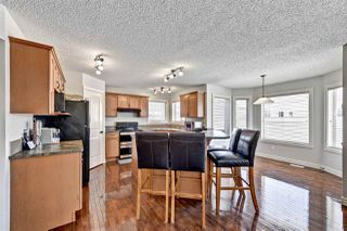 Photo 8: 7356 SINGER Way in Edmonton: Zone 14 House for sale : MLS®# E4179683