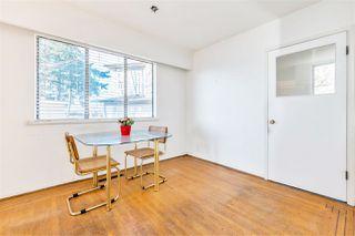 "Photo 7: 4011 GRANT Street in Burnaby: Willingdon Heights House for sale in ""Burnaby Heights"" (Burnaby North)  : MLS®# R2422637"
