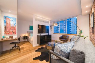 """Main Photo: 1005 1250 BURNABY Street in Vancouver: West End VW Condo for sale in """"The Horizon"""" (Vancouver West)  : MLS®# R2424018"""