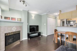 "Photo 3: 210 1503 W 66TH Avenue in Vancouver: S.W. Marine Condo for sale in ""GRANVILLE MANSION"" (Vancouver West)  : MLS®# R2427746"