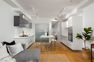 """Photo 4: 138 E 1ST Avenue in Vancouver: Mount Pleasant VE Townhouse for sale in """"Meccanica"""" (Vancouver East)  : MLS®# R2428727"""