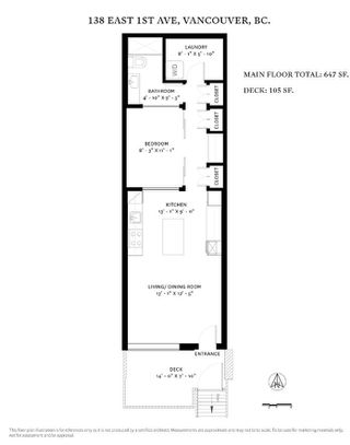 """Photo 20: 138 E 1ST Avenue in Vancouver: Mount Pleasant VE Townhouse for sale in """"Meccanica"""" (Vancouver East)  : MLS®# R2428727"""